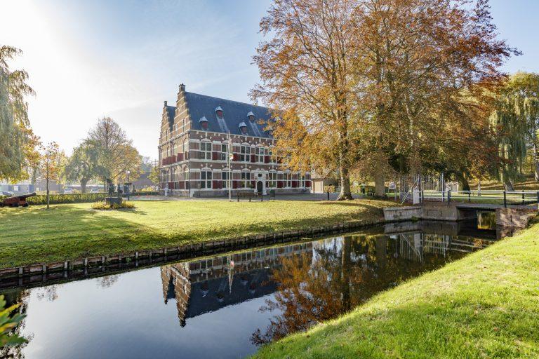 Trouwlocaties gemeente Moerdijk