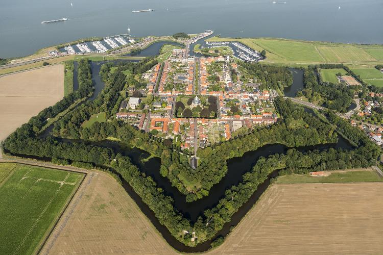 2-willemstad-kleine-steden-nederland